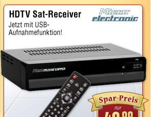 Sat-Receiver
