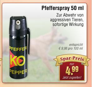 KO-Spray