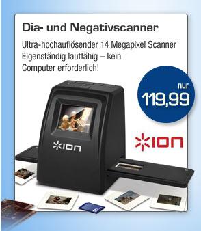 Dia- und Negativscanner