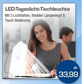 LED-Tageslicht