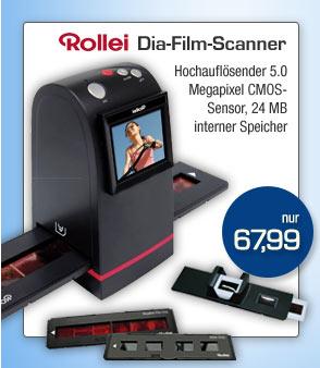 Dia-Film-Scanner